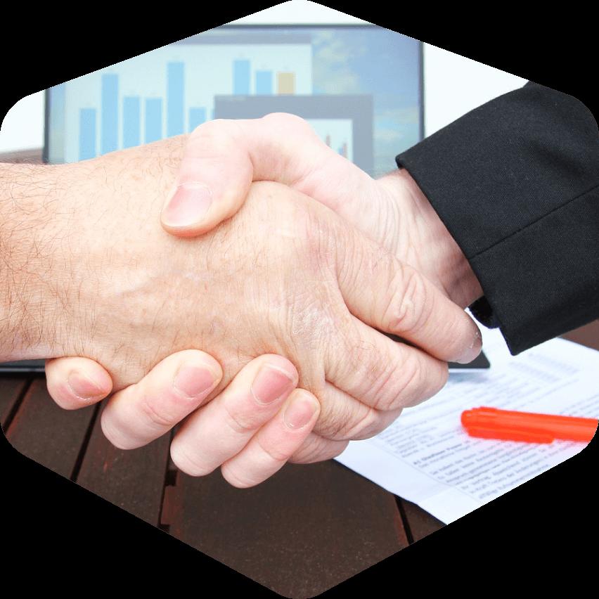 Blox pensioenen is een betrouwbare partner voor werkgevers.